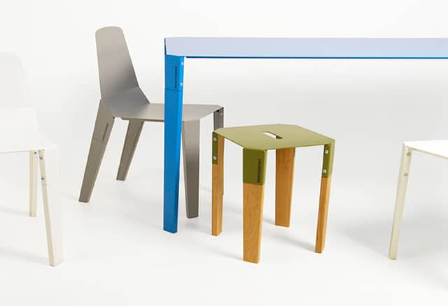 Amirite Furniture Collection by Jacob Nitz