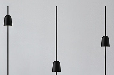 Ascent Table Lamp by Daniel Rybakken for Luceplan
