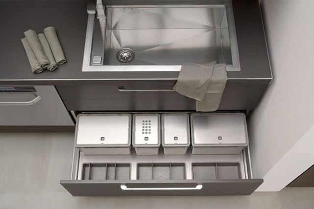 Energy Kitchen Series by GeD Cucine