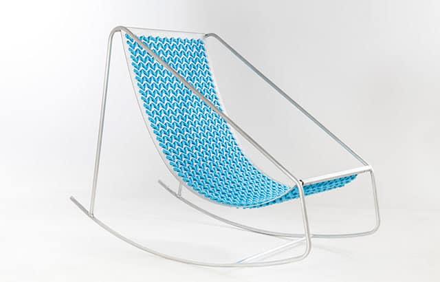 Jangada Furniture Collection by Nicole Tomazi