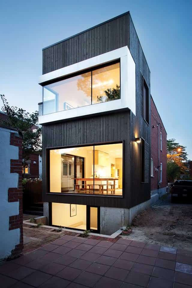 Berri Residence Expansion by NatureHumaine