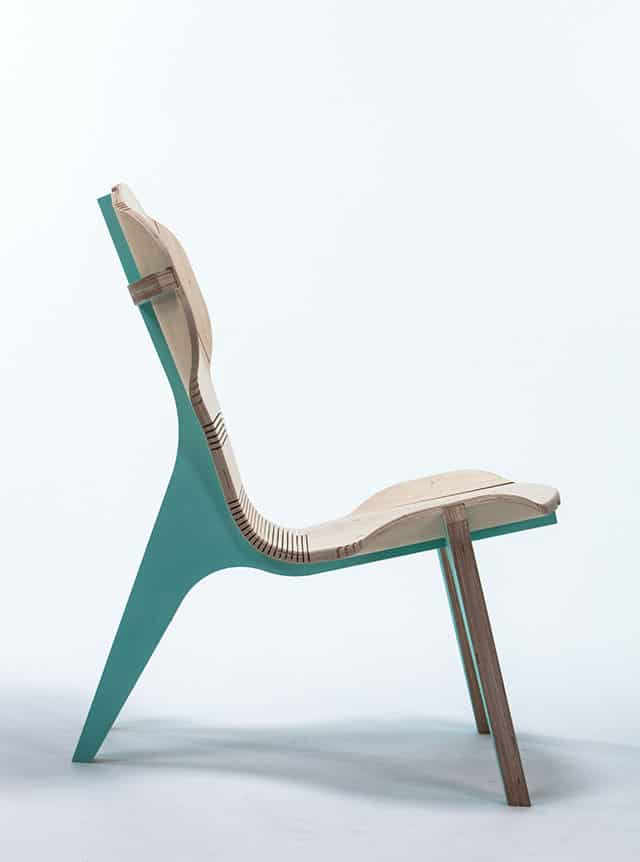 kerFchair by Boris Goldberg