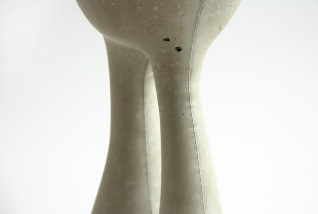 Kreten Side Table by Souda