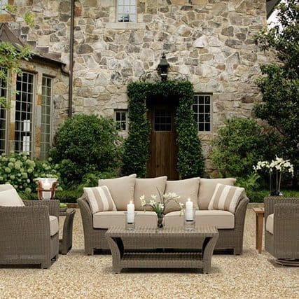 Tips for Choosing Outdoor Patio Furniture