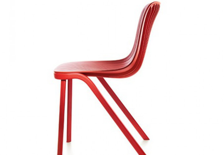 Dragonfly Chair by Odo Fioravanti for Segis
