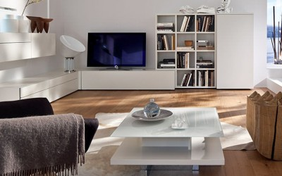 5 Things to Remember When Planning a New Living Room Design
