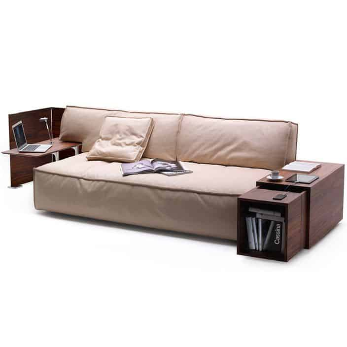 myworld sofa by philippe starck for cassina - Chaise Longue Philippe Starck