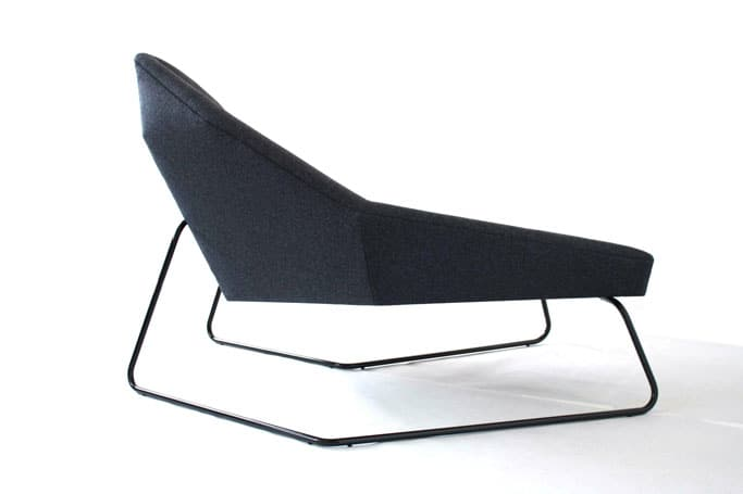 Perch Chair by Bradley Ferrada