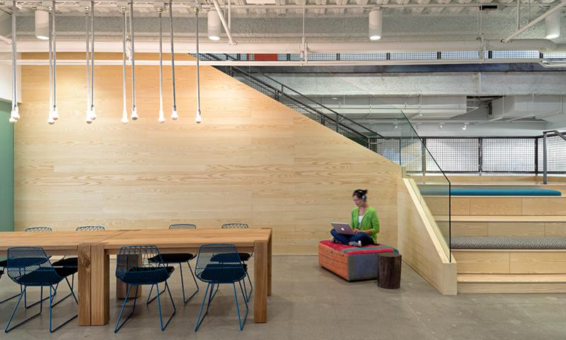 Evernote Silicon Valley Hq By Studio O A