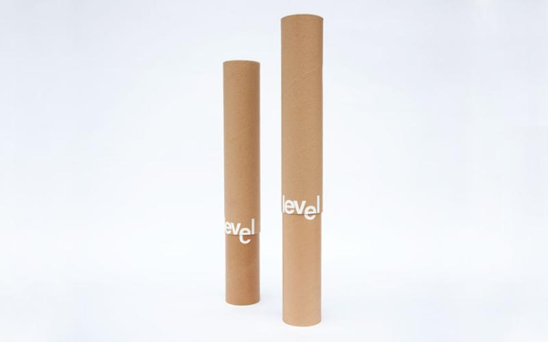 Level Wall Shelf by Roger Moliné