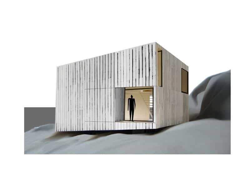 House D by Panorama and WMR