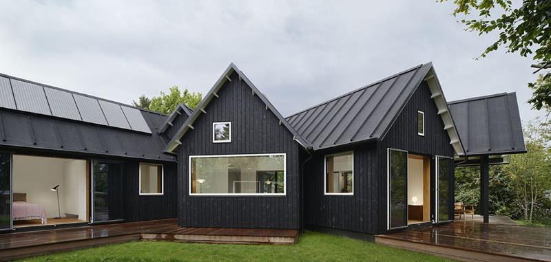 Village House by Powerhouse Company