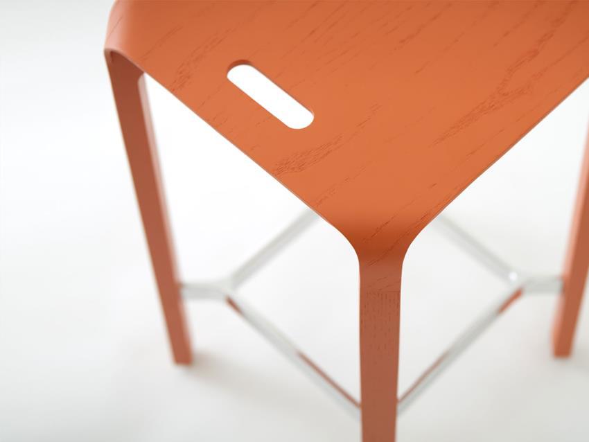 Pelt Furniture Collection by Benjamin Hubert