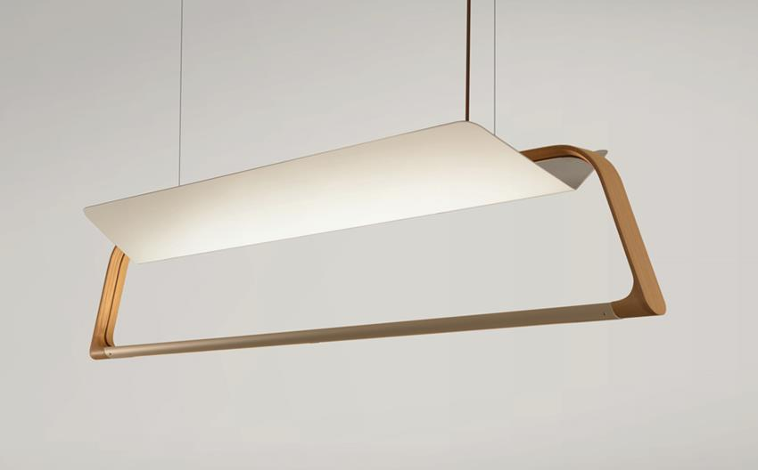 Bow Lighting by Observatory