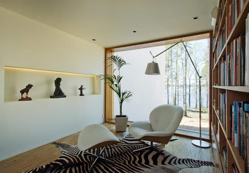 Villa Sarvilahti by K2S Architects