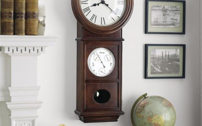 Vintage Clock – Perfect Gift for Special People