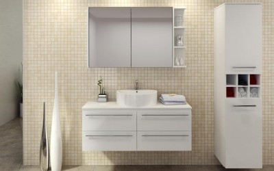 How to choose the right bathroom tiles