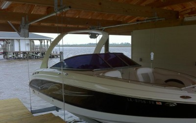 Choosing a Lift for your Boat or Jet Ski