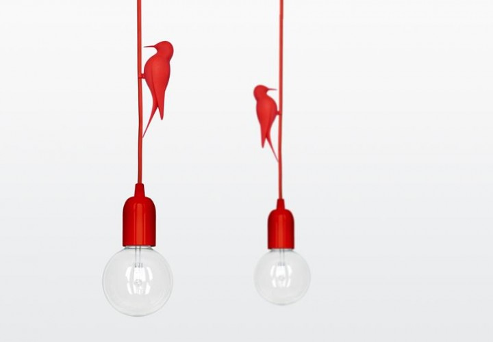 Leti Pendant Light by Studio Macura