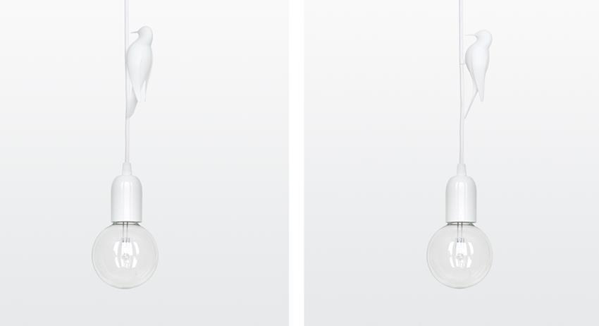 Leti Pendant Light by Studio Macura