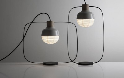 The New Old Light by Kimu Design