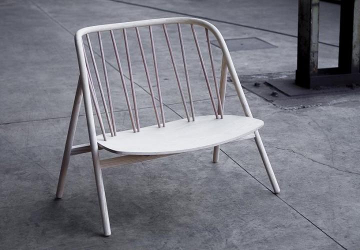 Widen Chair by Arūnas Sukarevičius & Shannon Payton