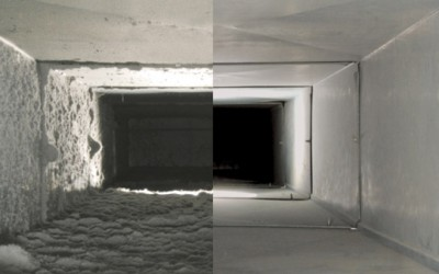 Few tips for Air Duct Cleaning