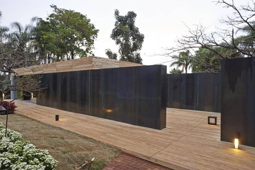 Casa Cor by Pedro Lázaro