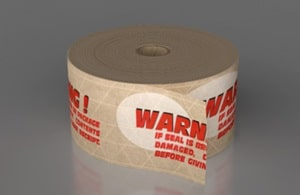 Promoting Your eCommerce Business with Custom Printed Tape