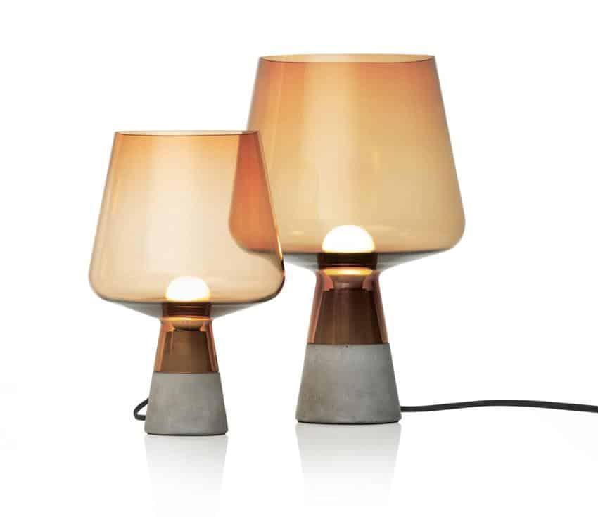 Leimu Table Lamp by Magnus Pettersen for Iittala