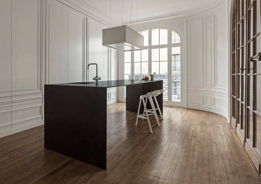 Invisible kitchen by i29 interior architects - Cuisine invisible ...