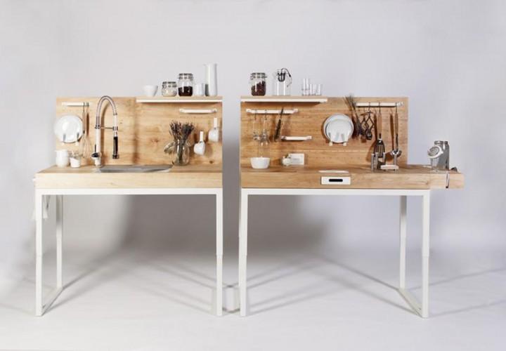 ChopChop Kitchen by Dirk Biotto