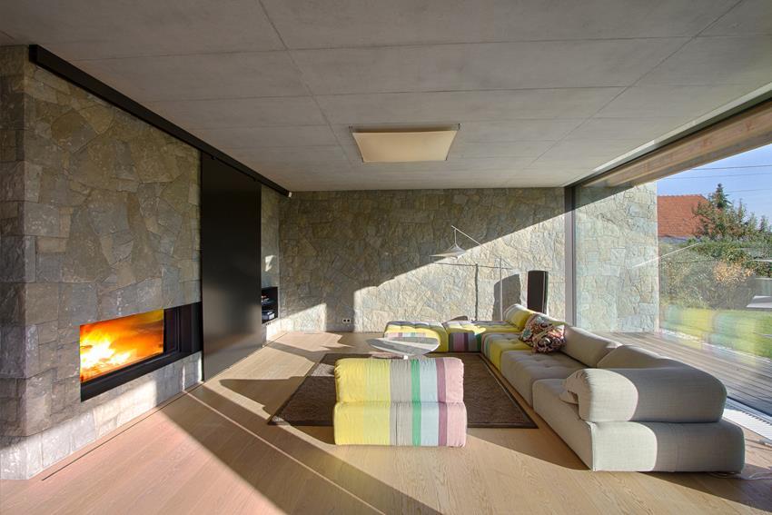 Family House in Palkovice by Qarta Architektura
