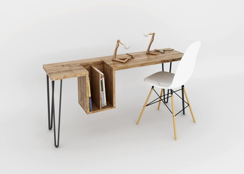 High Table by EhoEho Studio