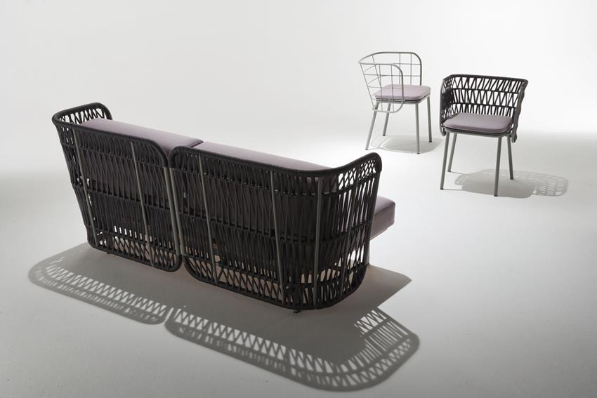 Jujube Furniture Collection by 4P1B Design Studio