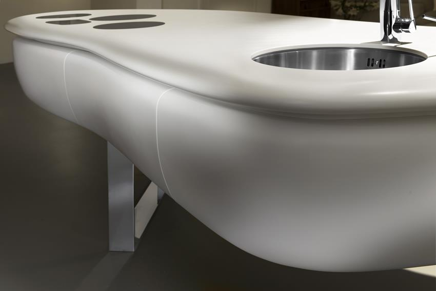 The Leaf Kitchen by Culimaat High End Kitchens
