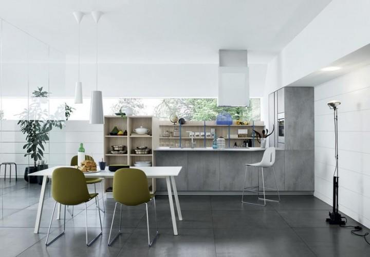 Mila Kitchen by Cesar