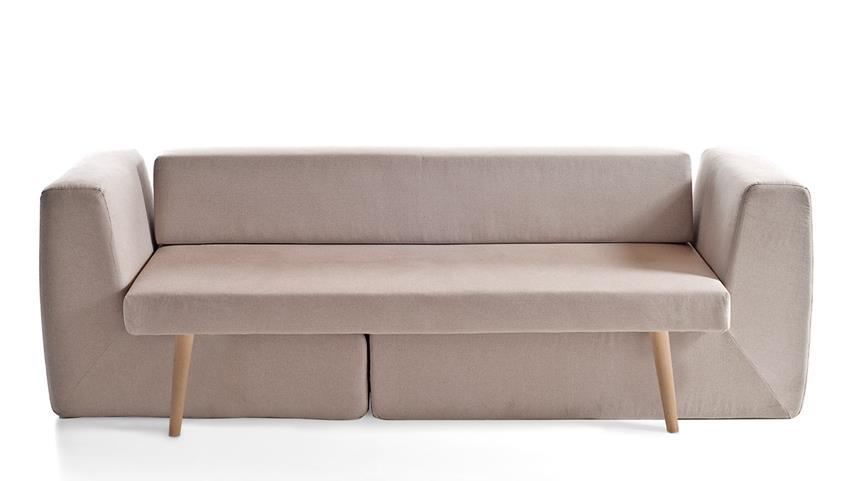 Sofista Modular and Stackable Sofa