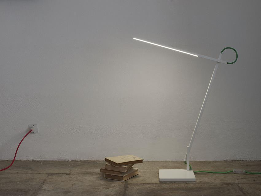 Linelight by Constantinos Hoursoglou