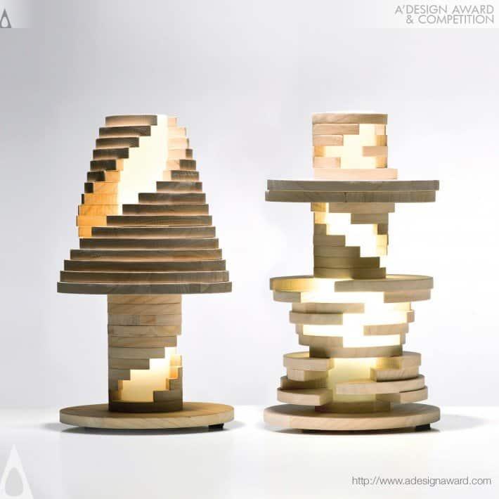2014 A' Lighting Design Award Winners