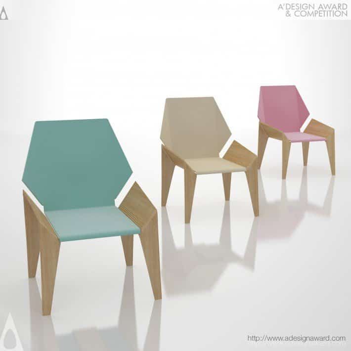 4-origami-chair