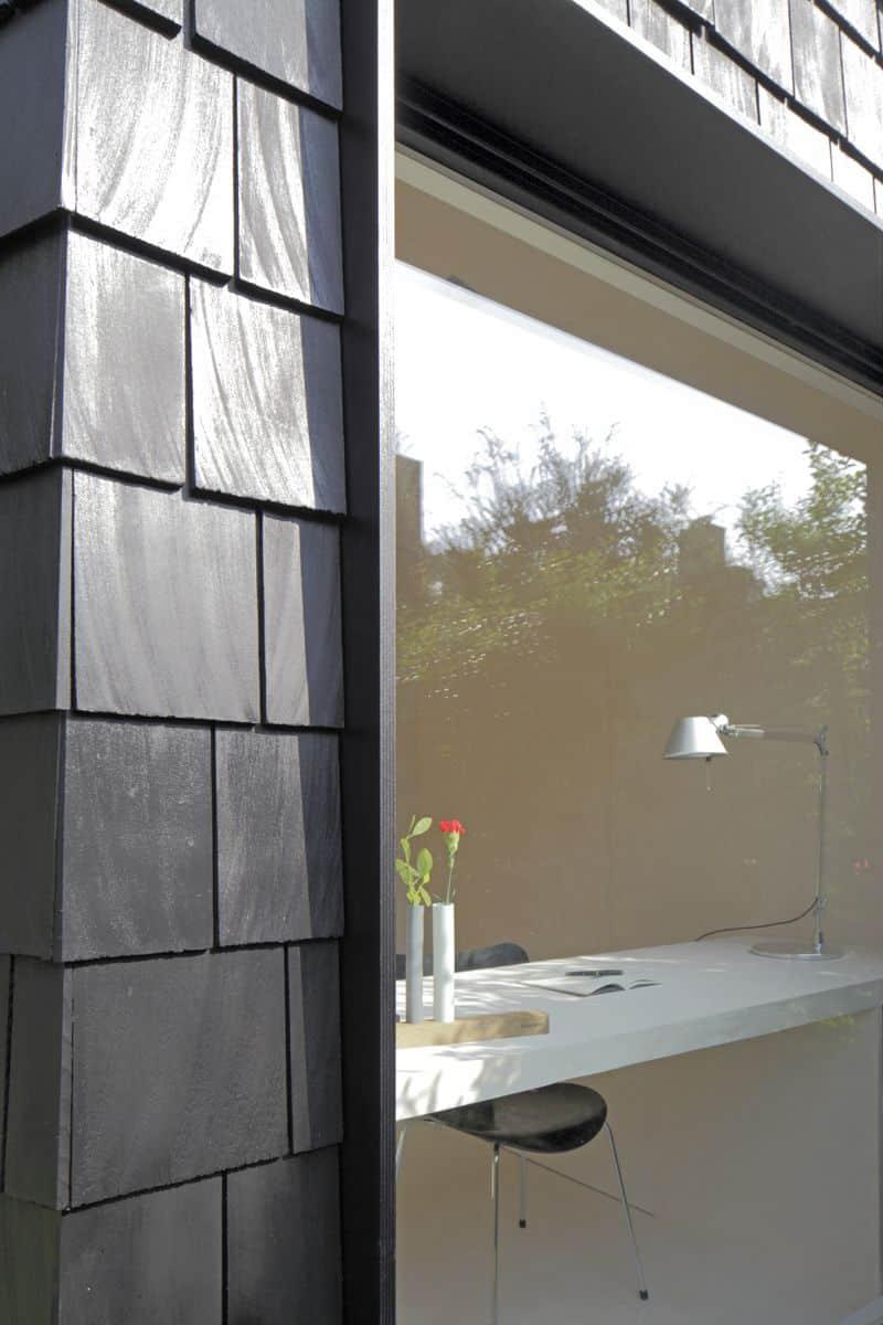 Garden Studio in Bussum by Serge Schoemaker Architects