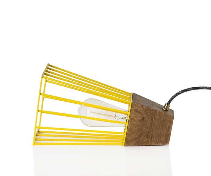 Wiwo Lighting Collection by Haim Evgi