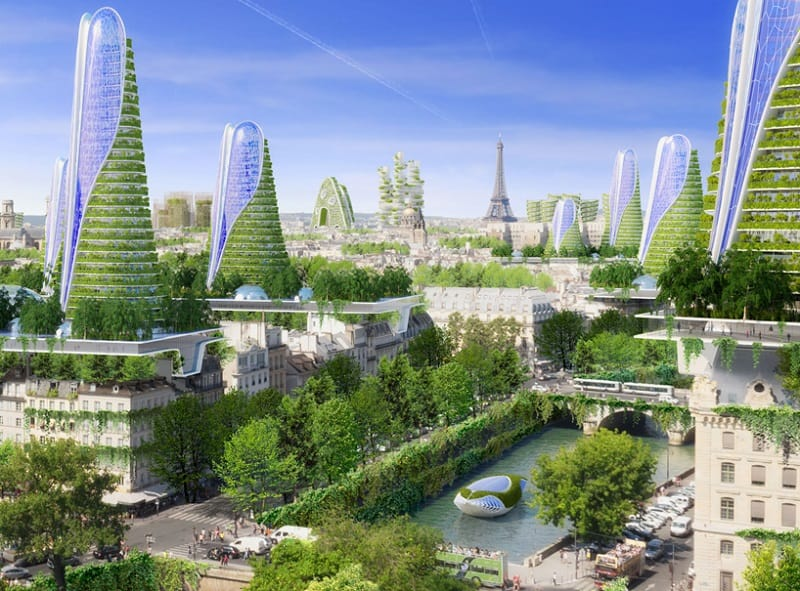 Paris_2050_Smart_City