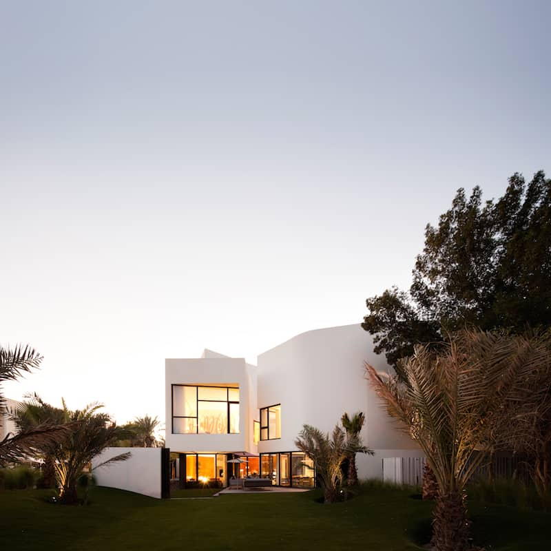 Mop House Private Residence by AGi architects