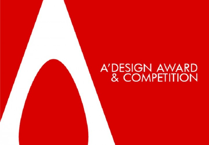 Nominate your best designs to A' Design Awards 2015