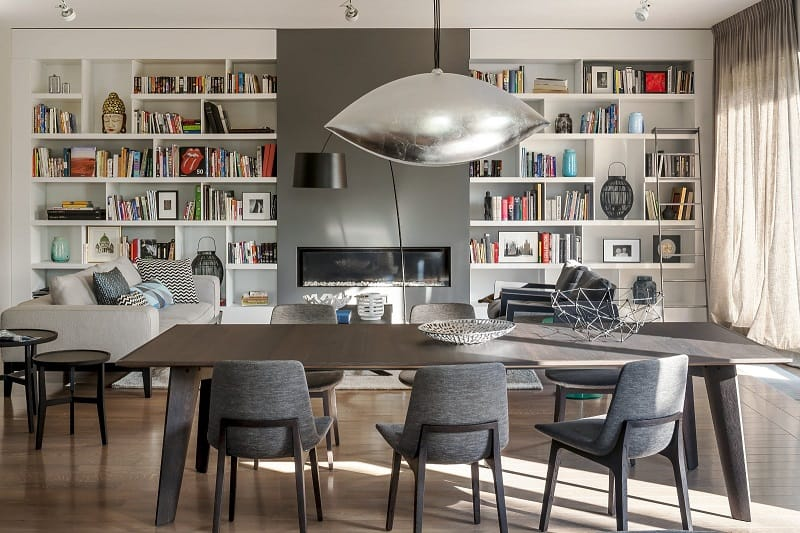 Elegant and comfortable home in Warsaw7
