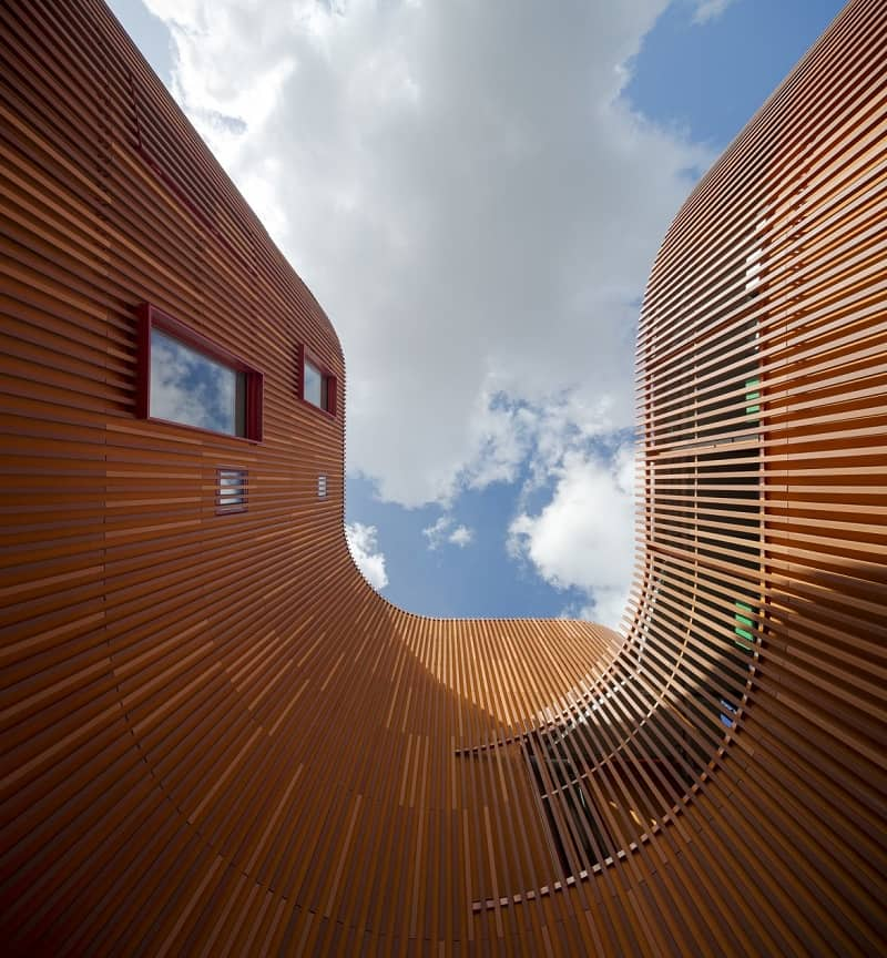 Awesome kindergarten in Copenhagen3