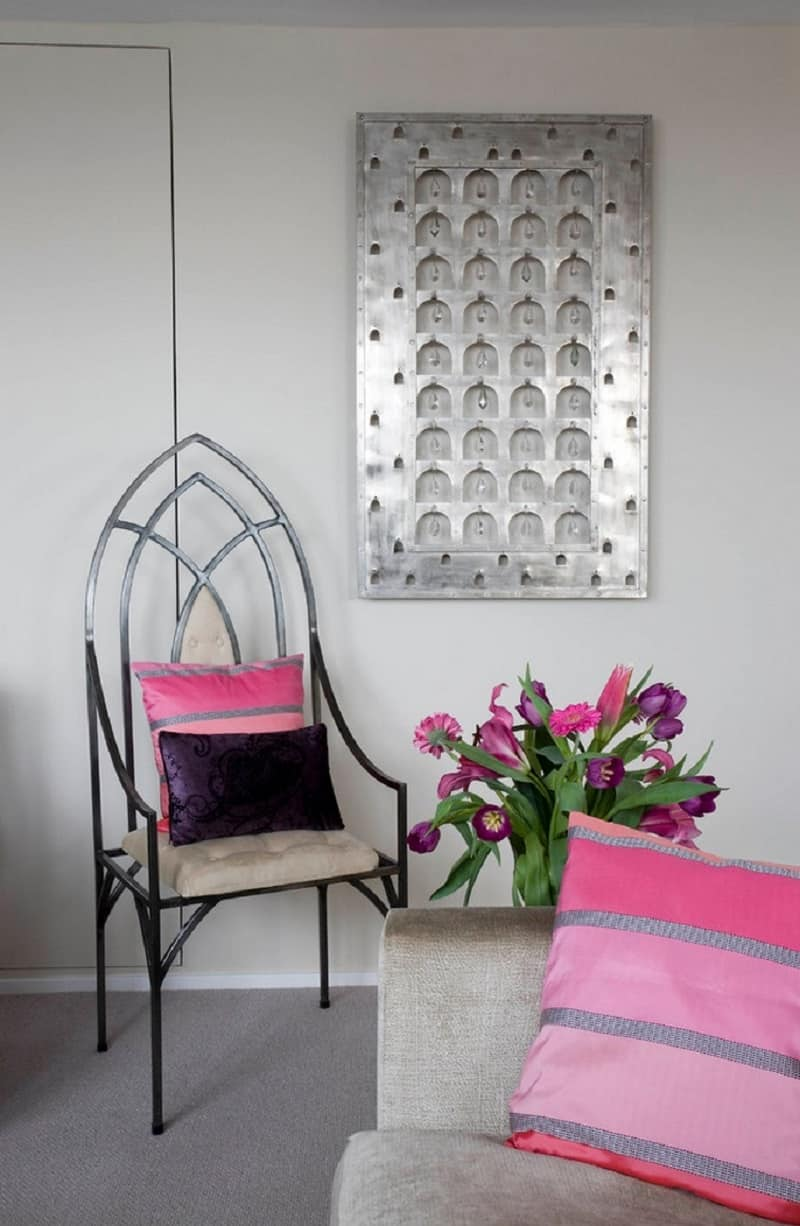 Great Small details for a more pleasant home interior