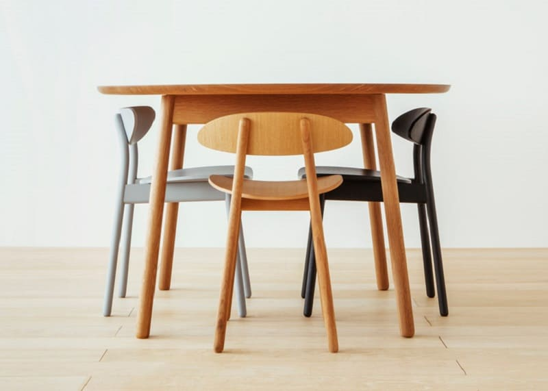 Furniture appealing to smaller contemporary interiors4